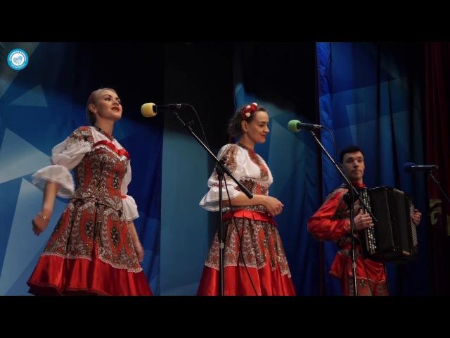 Хочу в Самару!! Велика Россия, а Калина у нас одна на всех!!