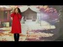 Вязаное красное платье ❤ Амулет ❤ Описание и ссылка на узор под видео⤵