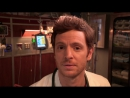 Chicago Med The Magic of Halstead s Hair Digital Exclusive