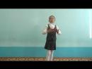 Ҡатнашыусы Хәбибуллина Ынйы 2007 йыл тыуған Жәлил Кейекбаев исемендәге 3 сө гимназия III класс уҡыусыһы