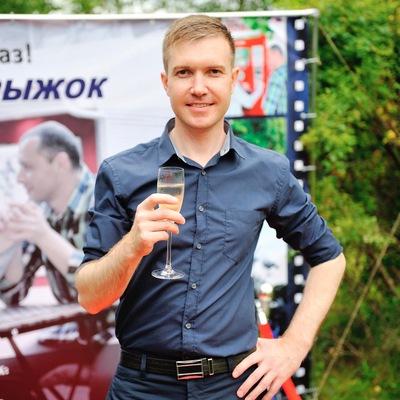 Михаил Плотников