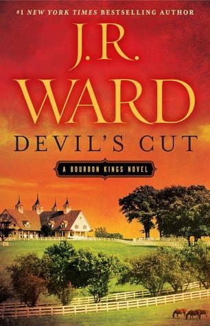 Devil's Cut (The Bourbon Kings #3)