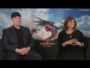 Человек-паук: Возвращение домой | Интервью Эми Паскаль и Кевина Фаги для FilmStarts