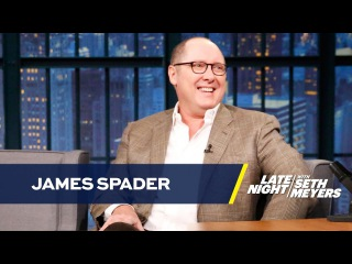 James Spader Once Worked at the Most Boring Carnival