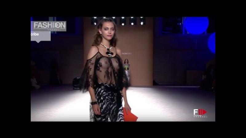 LOLA CASADEMUNT 080 Barcelona Fashion Week SS 2017 by Fashion Channel