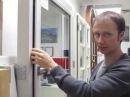 Способы открывания пластиковых окон возможности стандартной оконной фурнитуры