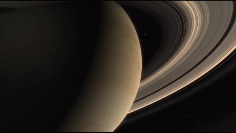BBC Чудеса Солнечной системы Wonders of the Solar System 2010 1 серия Империя Солнца Empire of the Sun