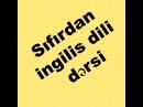 Ingilis dili Dərs 9, Sifirdan Ingilis dili Dərsləri