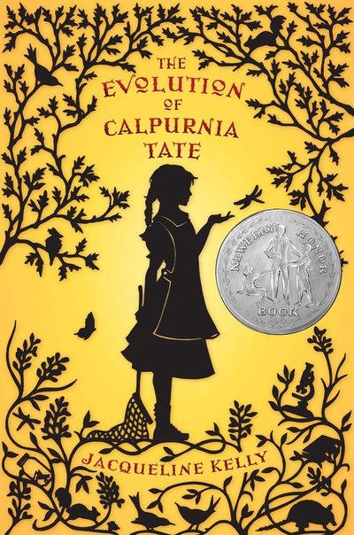 The Evolution of Calpurnia Tate (Calpurnia Tate #1)