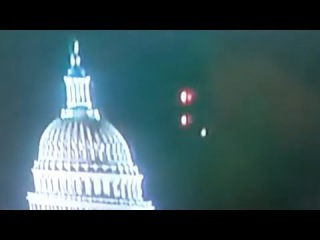 UFOs Sighted in the Capitol building CNN NEWS,Okt 4,2017