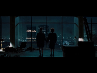 Fight club where is my mind (final scene)