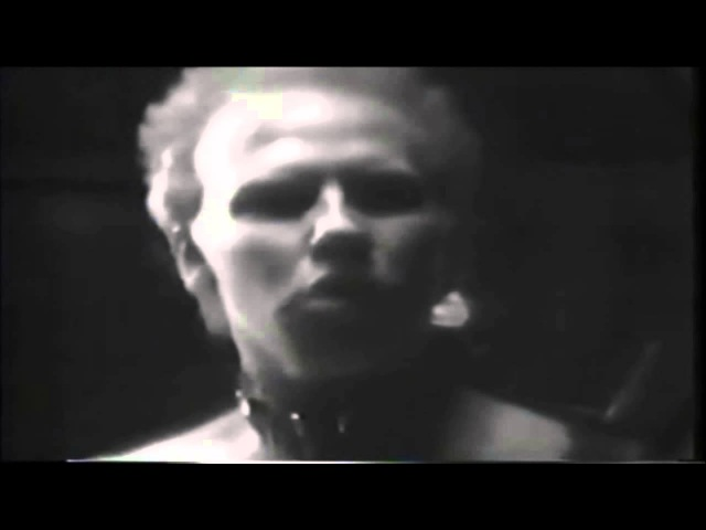 Dead Boys Sonic Reducer HD