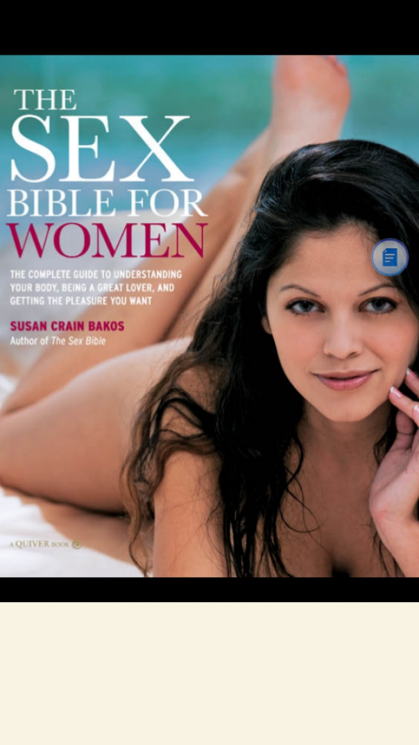 Sex Bible for Women The Complete