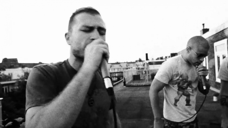 Dub FX, CAde, Pete Philly Mr. Woodnote Supernova Pilot - from CONVOY (The Amsterdam Film) BreatheFM™