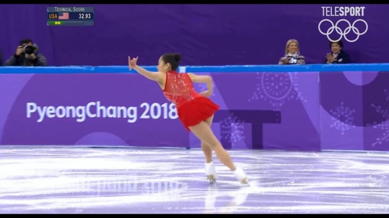 OGT2018 NAGASU Mirai FS