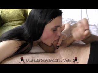 На кастинге у вудмана woodman casting kiara gold hard rough sex is what she loves russian porno dp, anal, mmf, ass licking