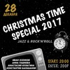 Christmas Time Special 2017