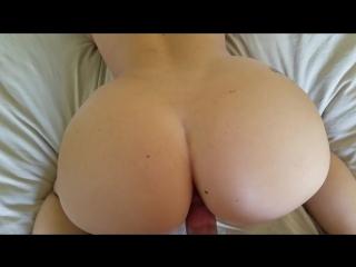 AJ Applegate   1381168 Twerking on the dick 2018-04-22