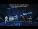 [Haikyuu!! Stage Play] 3 Победители и проигравшие (русские субтитры)