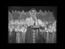 частушки из фильма Дело было в Пенькове 1957 года