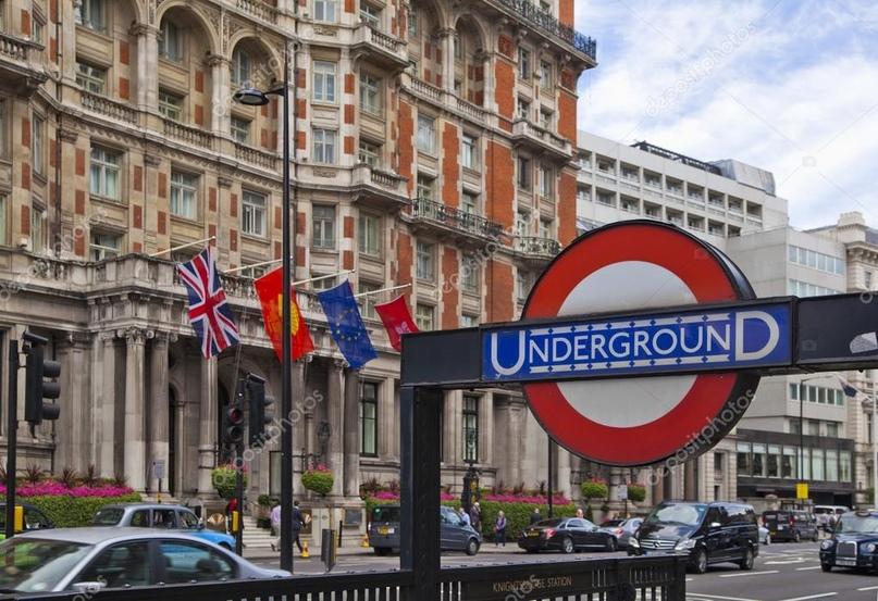 Топ-7 районов Лондона, изображение №15