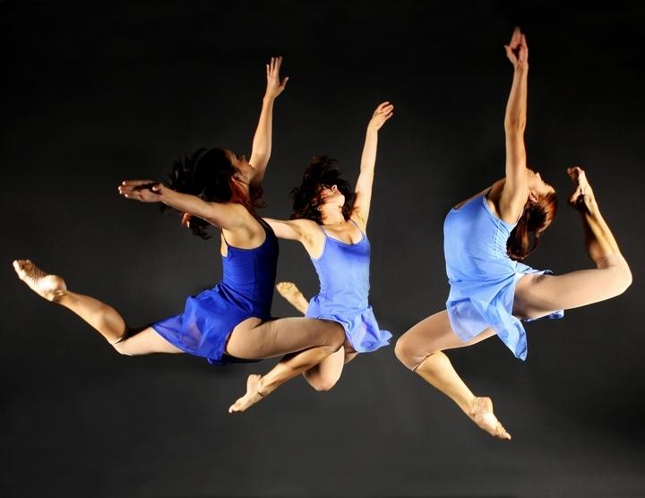 Афиша Воронеж ГРАВИТАЦИЯ Международный фестиваль хореографии