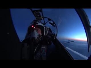 Летно-тактическое учение  #Ладога2018  оперативно-тактической авиации ЗВО