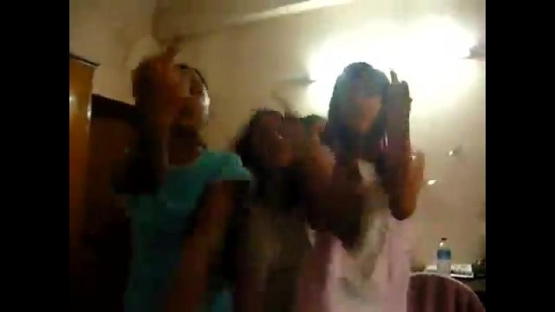 Desi Sexy drunk college girls