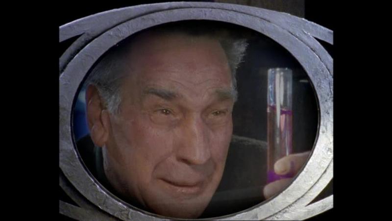 Грозовые камни 1 сезон 22 серия 1999
