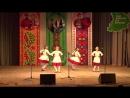 «Чувашский народный танец»