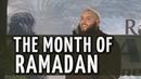 The Month of Ramadan - Sheikh Omar El Banna ᴴᴰ