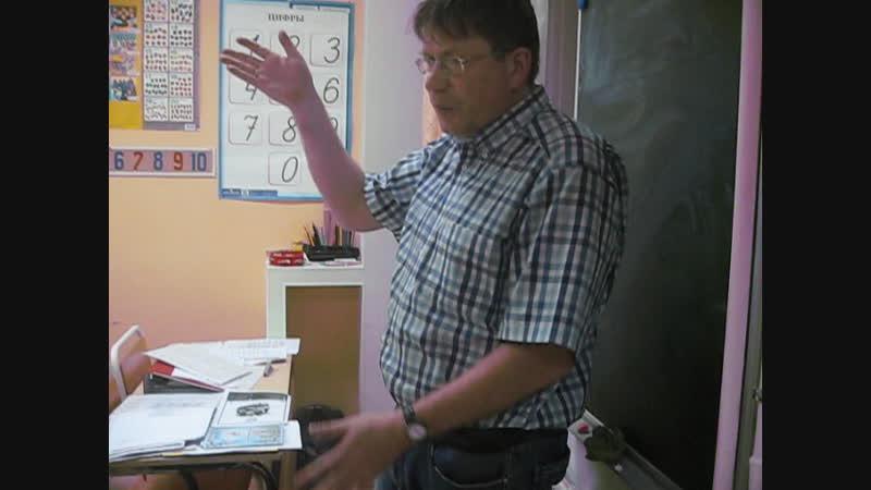 Игорь Эпанаев отвечает на вопросы журналистов ЦДТ ВидеоМИГ