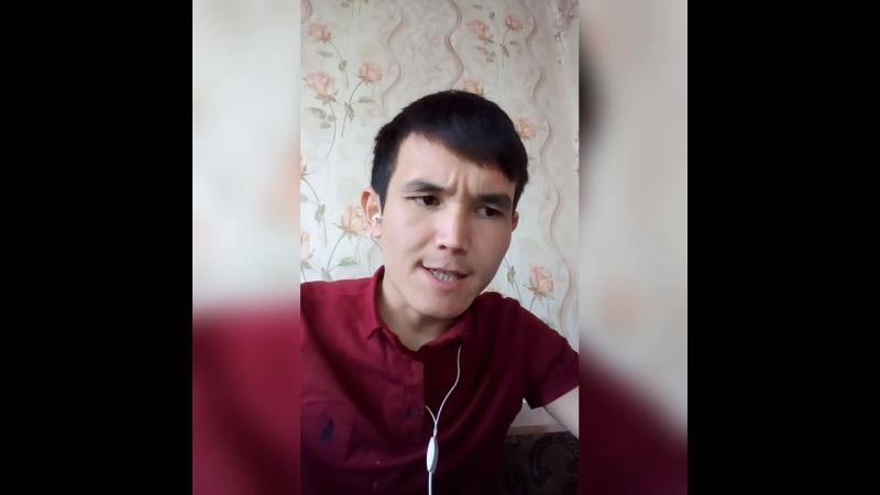 Бақытбек Сұлтанов Қазақ қызы Оқыған Мейіржан Тұрғанов