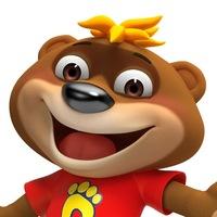 МедвежонокТоптыжка