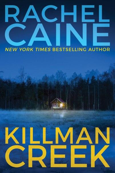 Killman Creek (Stillhouse Lake #2)