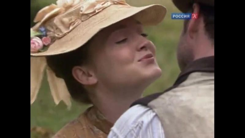Ларк Райз против Кэндлфорда Lark Rise to Candleford 1 сезон 2 серия