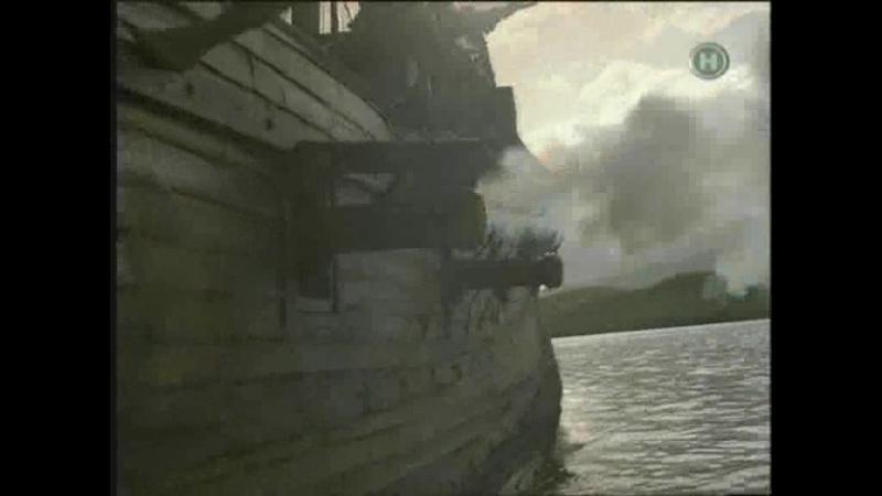 Пираты против Испании Кадры из к ф Хвост Дьявола Италия 1999 г