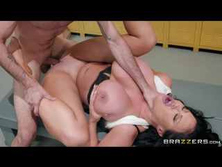 [ / ] sybil stallone (nothing like a mother's love) [2018 г., asian,bald pussy,big ass,black hair,c