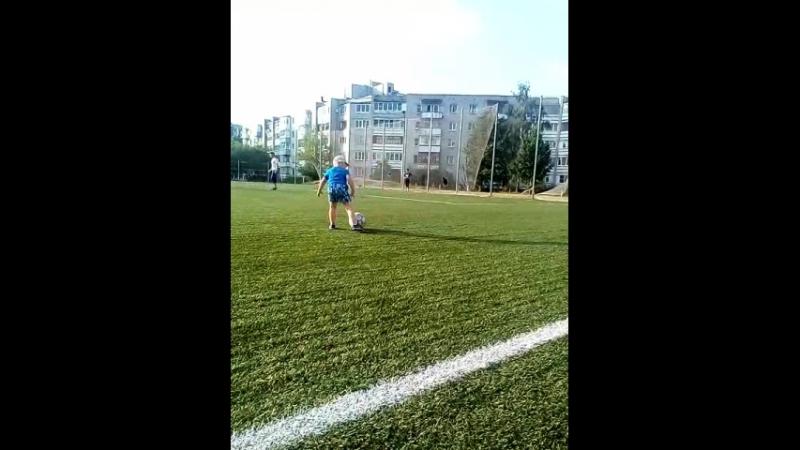 внук футболист 01.07.18