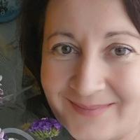 Larisa Arshinova