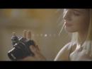 Olga Dubrovina for Canon Korea TVC