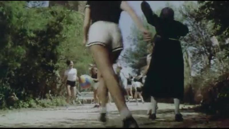 ◄DrGoldfoot and the Girl Bombs(1966)Доктор Голдфут и девушки-бомбы*реж.Марио Бава