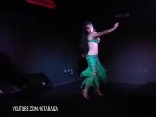 Sasha Holtz - dança do ventre _ belly dance 18564