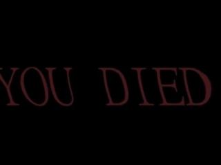 Dark Souls ' You Died ' Sound