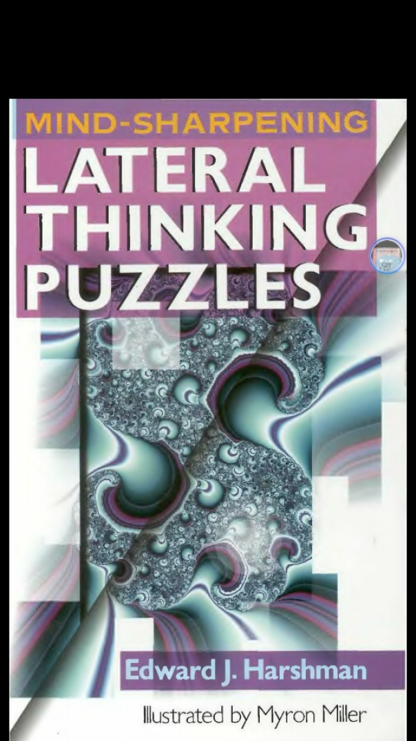 mind-sharpening lateral thinking puzzles