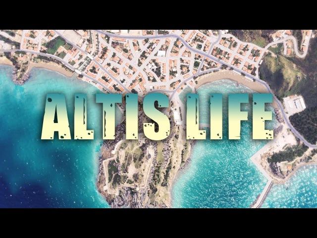 Altis Life Солянка: Парочка историй.