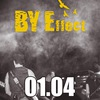 """BY Effect/ 01.04.17/ Бар """"Bristle"""""""