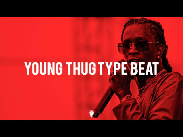Young Thug Type Beat 2017 - Rap Saved Me | Prod. by RedLightMuzik Nate Maelz