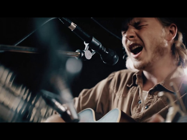 Original 16 Brewery Sessions Colter Wall Sleeping on the Blacktop