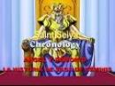 Saint Seiya: Cronología - Cap. IV (Versión Anime) Angel y Demonio: La historia de Saga de Géminis